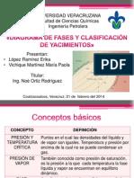 DIAGRAMA DE FASES Y CLASIFICACION DE YACIMIENTOS.pptx