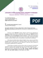 de-140301-174746-(ACE-5)MBA-MCA CHANGE OF OBSERVER 1-3-2014