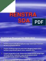 Renstra Sda 2015_2020