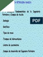 Cap i Geologia