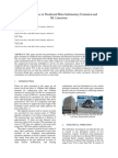 Review of Load Test Perfomance of Bored Pile in Meta-Sedimentary Formation