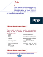 function Point and Cocomo Model