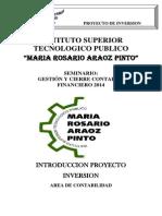 14. Proyecto Power Life