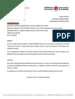 Semaforos de Botón en Rotonda Antonia (03/2014)