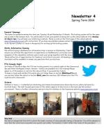 Spring Newsletter 4