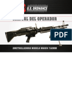 MK43Spanish Manual