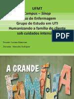 humanizandoafamiliadoclientenauti-100606124107-phpapp01