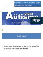 Viver Autismo