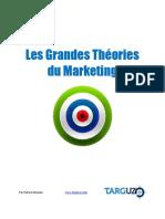 212 Marketing Grandes Theories