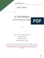 Guenon-Il Teosofismo-vol.1.pdf