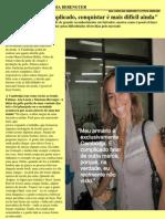 ENTREVISTA - Fátima Berenguer - CAMBODJA