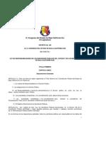 Ley de Responsabilidaes de Trabajadores Publicos Debcs