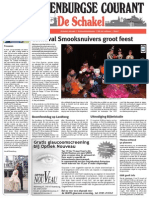 Rozenburgse Courant week 10