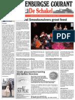 Rozenburgse Courant week 10