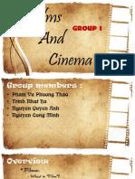 Films and Cinema