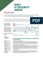 Endpoint Advanced Datasheet