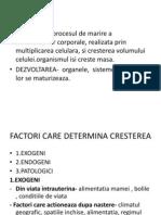 c2- Crestrerea, Alimentatia, Dezvoltarea Psihomotorie