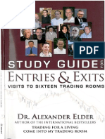 Study Guide for Entries_and_exits