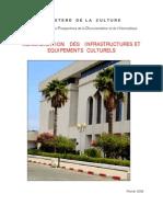 Normalisation Des Infrastructures Et Equipements