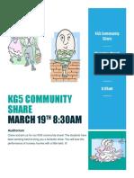 kg5 community share