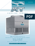 At - Cooling Towers