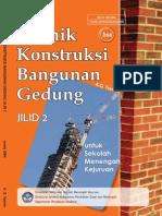 Teknik Konstruksi Bangunan Gedung 2