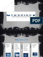 Newbridge SilverwNewbridgeare All