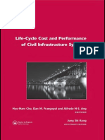 Lifecycle Cost Perform
