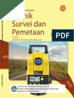 Teknik Survei Dan Pemetaan 1