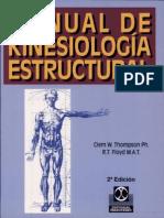 140820644 Manual de Kinesiologia Estructural