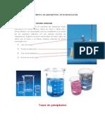 Instrumentos de Laboratorio de Microbiologia 1