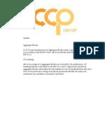 Ce Marking Aggregate Blocks CCP Group Web
