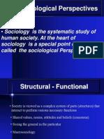 Sociology Ch 1