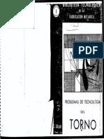 Problemas_Tecnología_Torno
