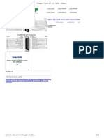 Imagen Pinout del V24 rs232 - Esquemas de conexión
