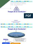 Conducta Total
