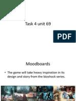 task 4 unit 69