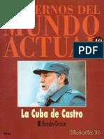 40 La Cuba de Castro