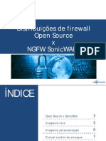 Sonicwall Open Source