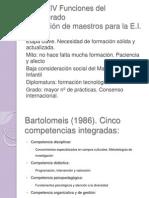 Bloque IV Funciones del Profesorado.pptx