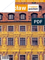Wroclaw Tourist Guide 2015