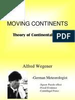 2 - Continental Drift
