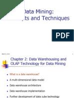 2 Data Warehouse 2