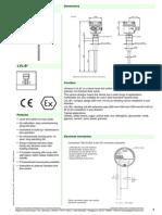 LVL-B Datasheet t30569_eng