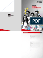 SIT Degree Programme Handbook 2014