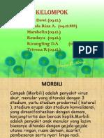 Power Point Morbili
