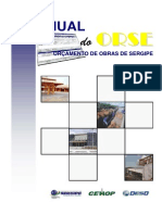 Manual Orse
