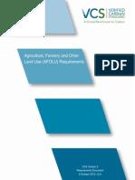 AFOLU Requirements, V3.4