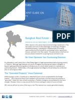 Bangkok Real Estate – House & Land