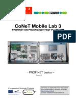 CML3 Profinet Basics Students Checked